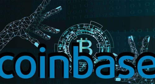 Do cryptocurrencies need a company like coinbase?