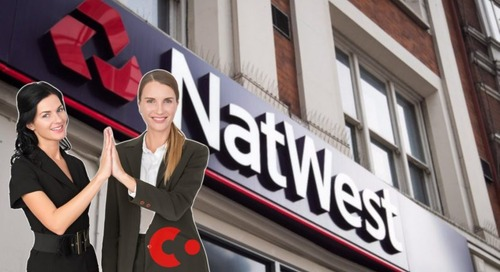 NatWest to become world's first bank to use blockchain for loan management