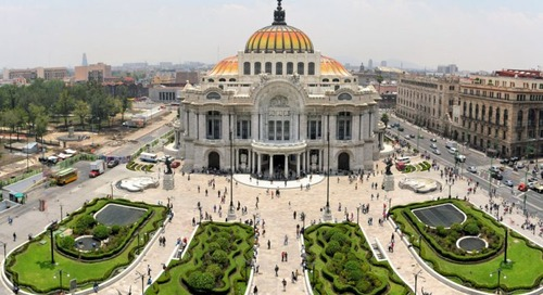 An entrepreneur's guide to Mexico City's tech scene