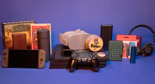 TNW presents the greatest gift guide in the world… ever