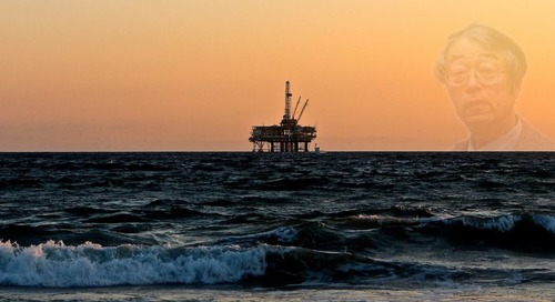 Oil behemoths join Shell and friends on energy trading blockchain