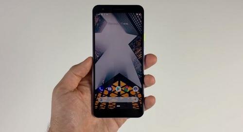 Leak: The Pixel 3 'Lite' brings back the headphone jack and keeps the camera