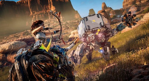 Why Guerrilla Games stubbornly built its amazing game engine from scratch
