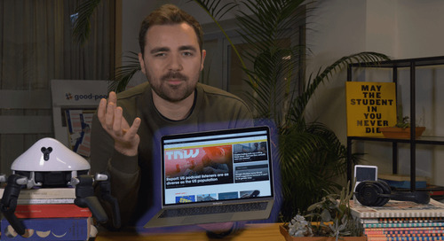 Video: 5 things we love about the new Macbook Air – and 4 we don't