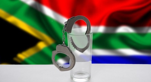 Bitcoin ransomers arrested for kidnapping in South Africa