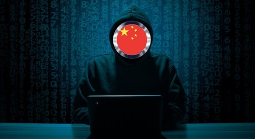 Chinese cyberattacks on the US are on the rise again after a years-long truce