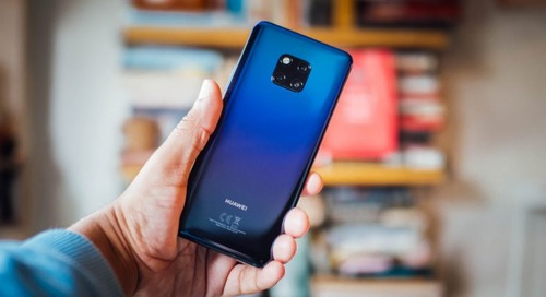 Huawei Mate 20 Pro: A long-term review of 2018's most ambitious phone
