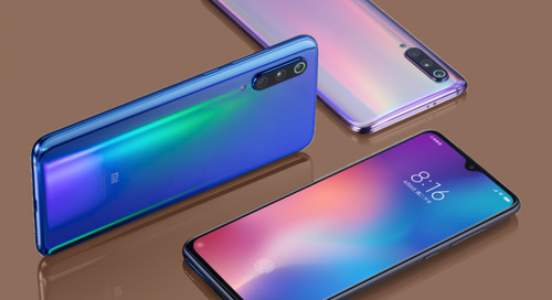 Xiaomi Mi 9 is a worthy competitor to Huawei Mate 20 Pro – on paper