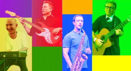 How to choose the right musical instrument for you