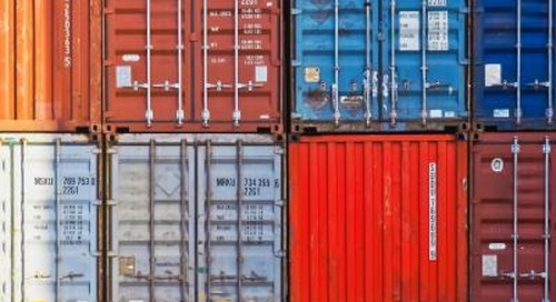 Shippers Face Uncertain Supply Chain Impacts As IMO 2020 Approaches - Benzinga