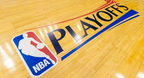 SPORTS: NBA Playoffs [2018]