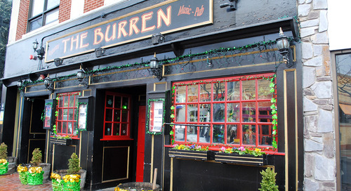 The 17 Best Irish Pubs in Boston