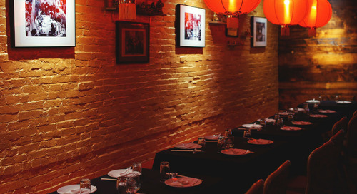 Ask the Editor: Fun Restaurants for a Joint Bachelor/Bachelorette Party