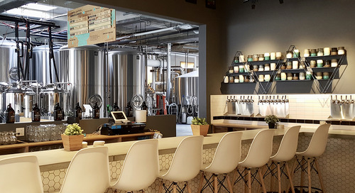 Pepita Coffee Will Bring Breakfast Tacos to Lamplighter Brewing Co.