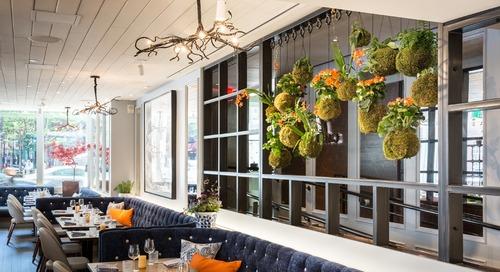 Chef Mary Dumont's Restaurant Cultivar Has Closed