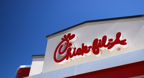 Chick-fil-A Is Planning to Open in Copley Square