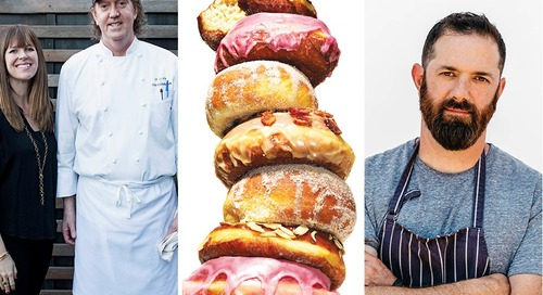Well-Known Chefs Will Bring Greatest Hits to Time Out Market Boston