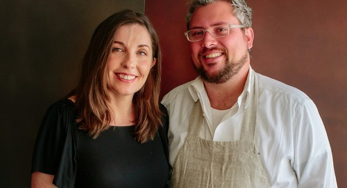 The Bar Mezzana Team Is Opening Another South End Restaurant