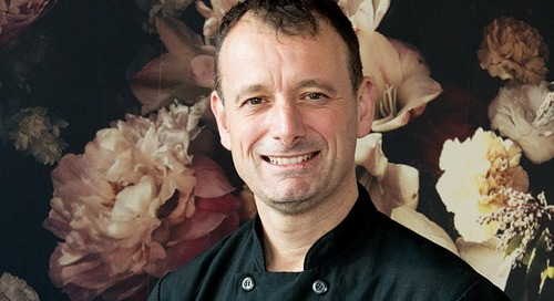 Obsessions: Cyrille Couet of Colette Wine Bistro