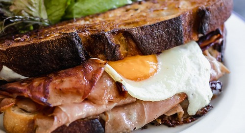 The 20 Places to Find the Best Brunch in Boston