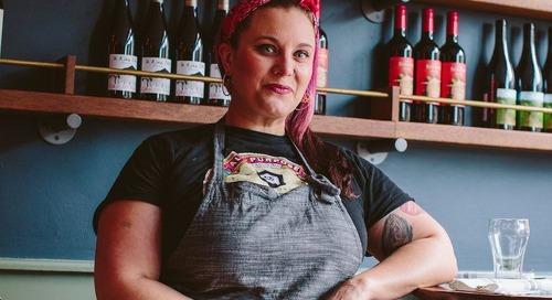 Chef Karen Akunowicz's Fox & the Knife Is a Food & Wine Best New Restaurant