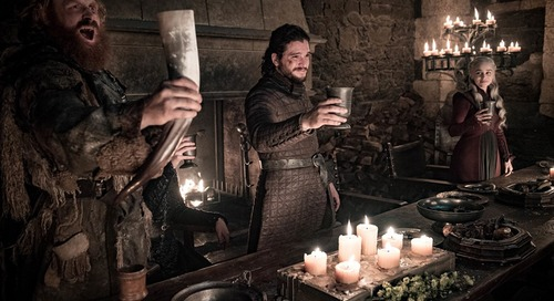 Watch the Game of Thrones Finale in Boston With Drinks, Drama, and Bar Trivia