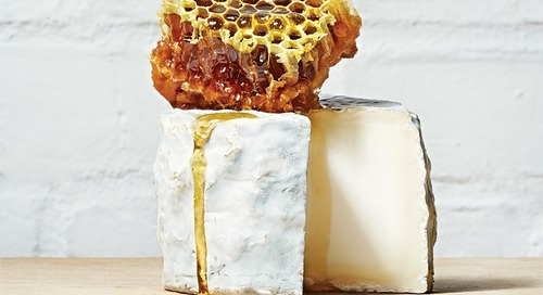 How New England Cheese Is Taking Over the World