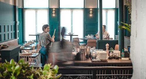Eat Here Now: Boston's 10 Hottest Restaurants