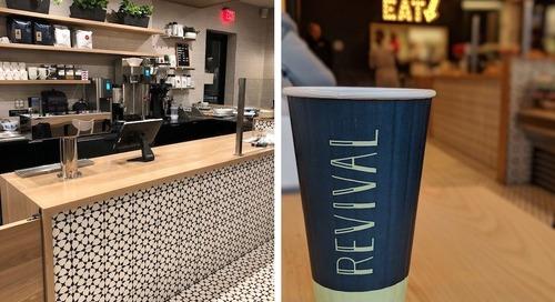 Revival Café & Kitchen Plans to Open a Newbury Street Location