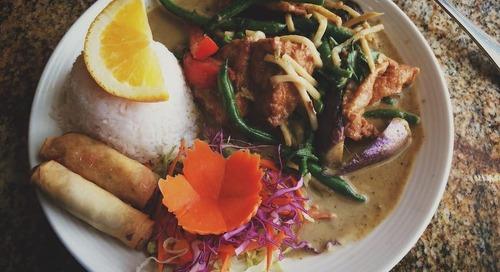 The Best Thai Restaurants in Boston