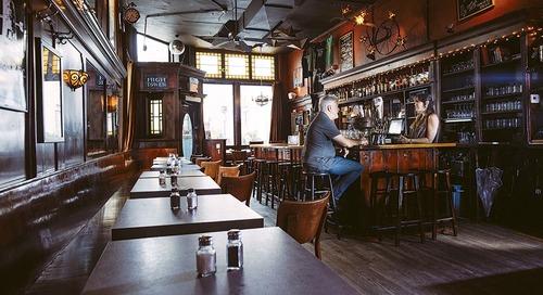 Death of the Neighborhood Bar
