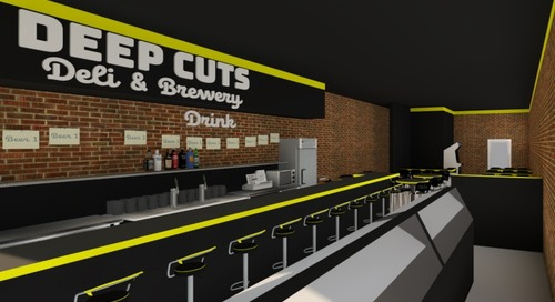 Deep Cuts Deli Is Eyeing a Somerville Location to Open a Brewery