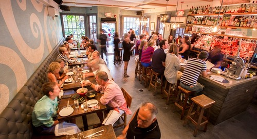 Beloved Nantucket Restaurant the Nautilus Is Adding a Boston Seaport Location