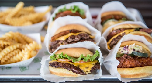 Weekly Digest: Shake Shack Opens Downtown, Plus More Must-Know Food News