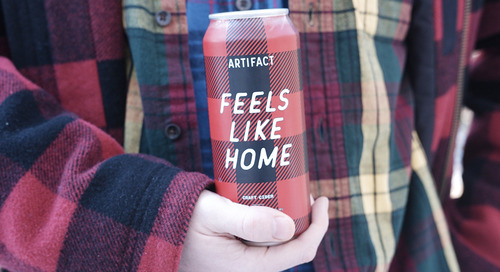 Artifact Cider Project Will Open a Cambridge Taproom This Spring