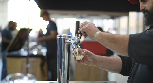 Boston's First Blind Beer Fest Will Make You a Smarter Drinker