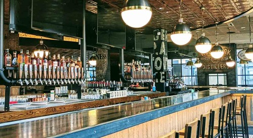 Weekly Digest: A Medford Pub Opens with Detroit-Style Pizza, and More Must-Know Food News