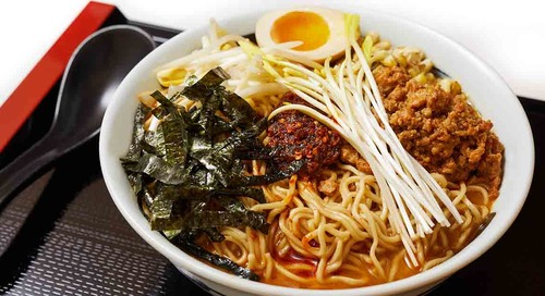 15 Places to Find the Best Ramen in Boston