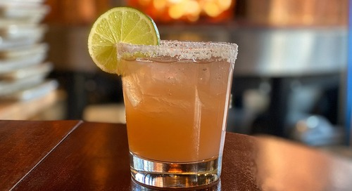 14 of Boston's Best Margaritas to Drink Right Now (in Moderation, of Course)