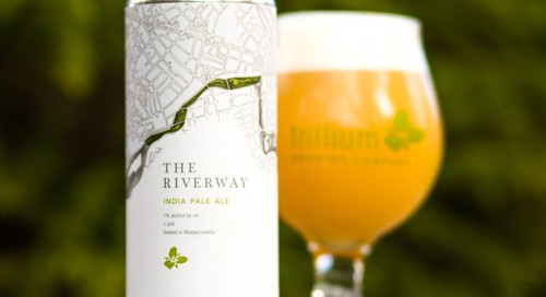 Three of the World's Best Breweries Are In New England