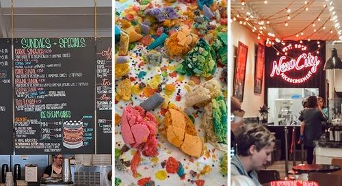 Weekly Digest: A Blast of Cambridge Ice Cream News