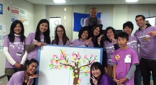 Nagoya, Japan English Teaching Q and A with Thomas Paeme