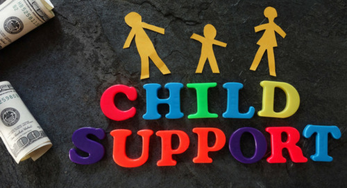 10 Things Every Noncustodial Dad Needs to Know about Child Support