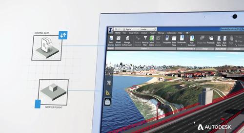 Built with Qt | Autodesk用Qt打造基础框架设计