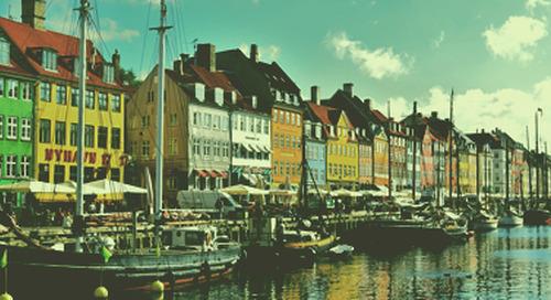 Meet Qt Copenhagen  - May 13, 2020