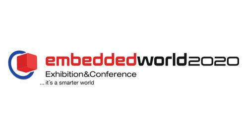 Embedded World 2020 - Feb 25, 2020