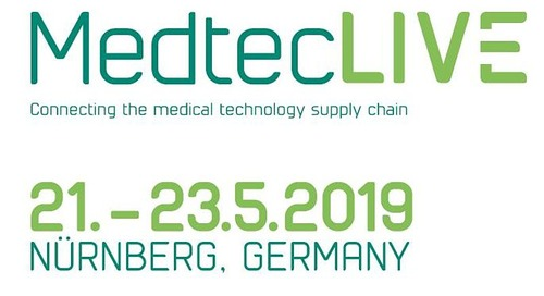MedTech Live 2019  - May 21, 2019