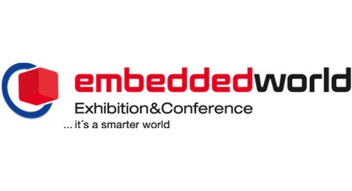 Embedded World 2019  - Feb 26, 2019