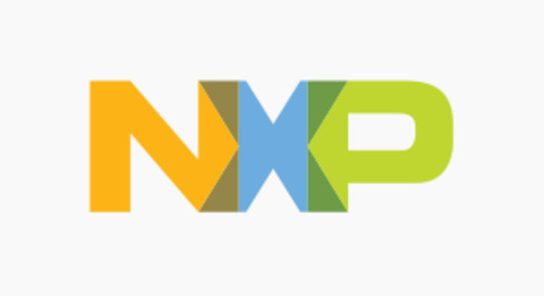 NXP Techdays Madrid - Oct 22, 2019