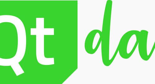 QtDay 2019  - Apr 1, 2019